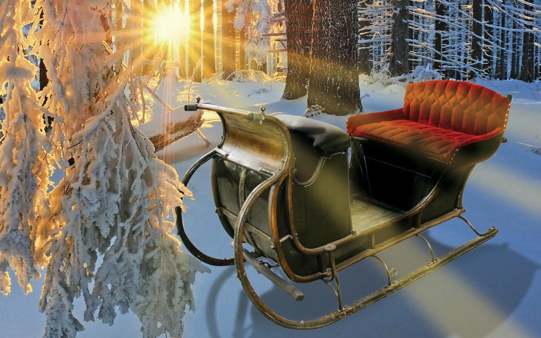 Weihnachtsmotiv; © Andreas Reichelt