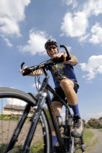Radfahren Foto: AdPic