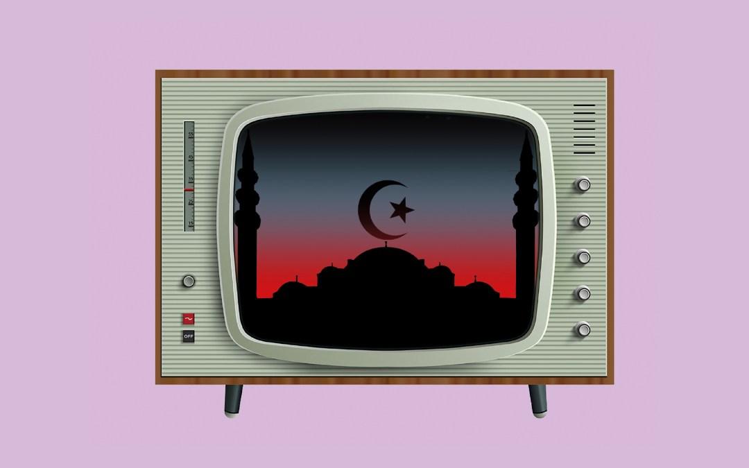 Diskussionsveranstaltung zum Islambild in den Medien
