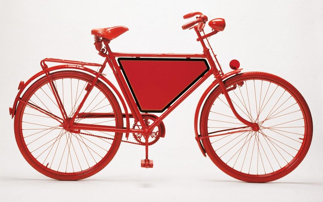 Fahrrad-Schiebe-Demo am 22. September in Gohlis