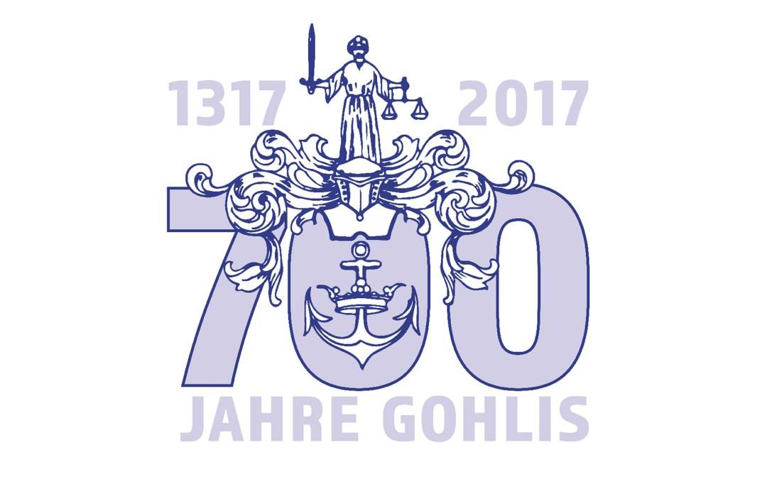 700 Jahre Gohlis – Ein Buch zum Jubiläum