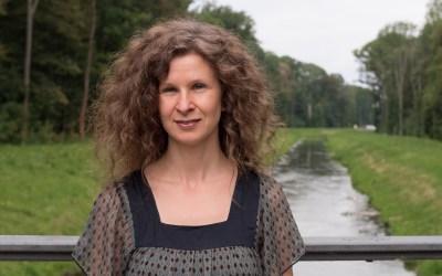 Anna Kaleri liest: Der Himmel ist ein Fluss