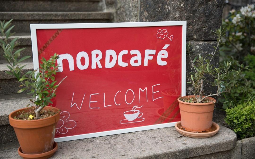 Das Nordcafé feiert sein erstes Jahr