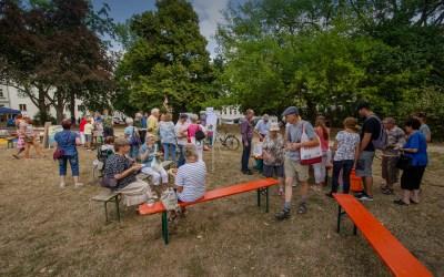 Gelungenes Sommerfest 2018