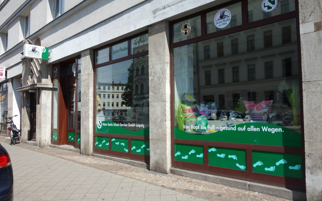 Gohliser Geschäftsleben – Vier Neueröffnungen