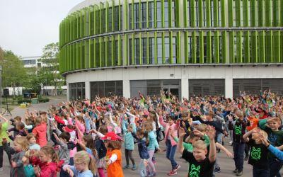 Europa praktisch erlebt – Gohliser Grundschüler vom Schüleraustausch erfolgreich zurückgekehrt