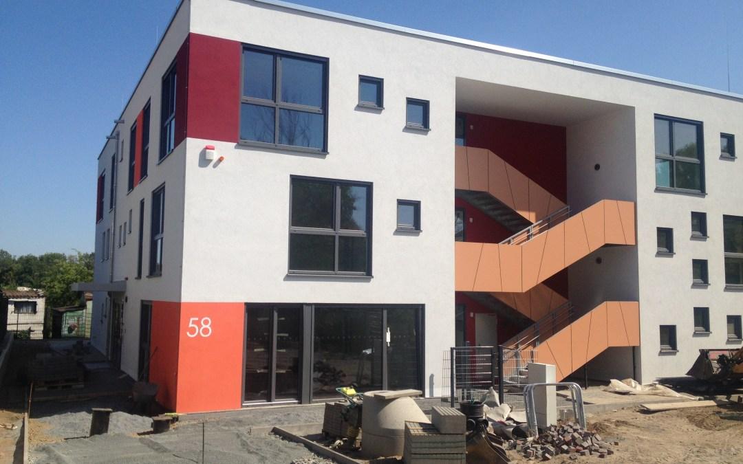 Gohliser Baugeschehen – Fertige Kindergärten und neue Baustellen