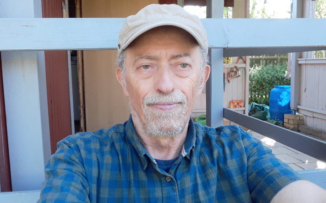 Geschichte in Geschichten (Teil 2) – Schüler fragen Zeitzeugen: Gerd Klenk