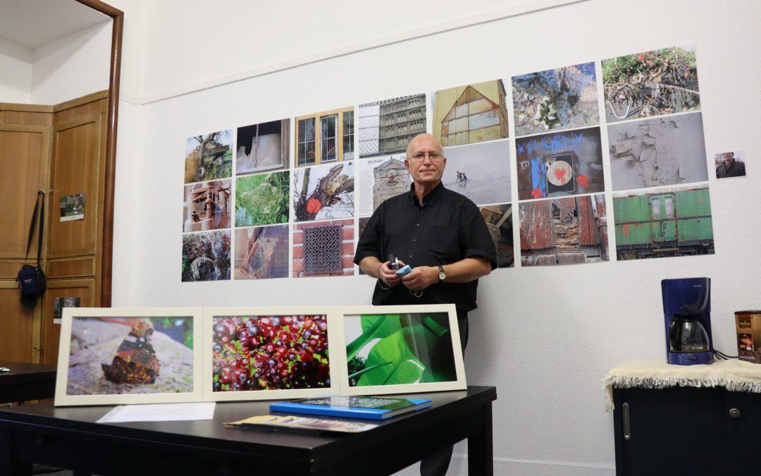 Zu Gast beim Bürgerverein Gohlis – Nacht der Kunst 2020