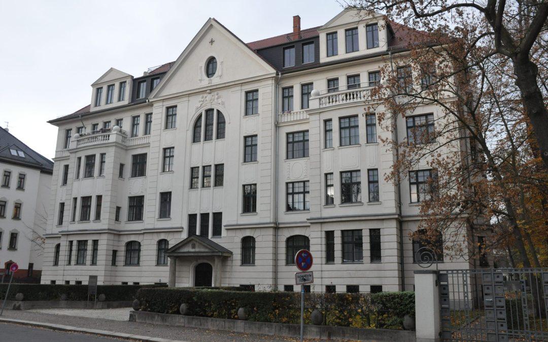 Ausstellungen und Veranstaltungen in der Michaeliskirche am Nordplatz