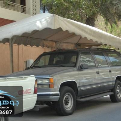 مظلات سيارات3