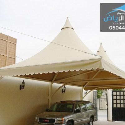 مظلات سيارات6