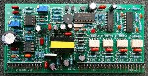 12 Volt 1000 Watt Power Inverter Design Process | GoHz