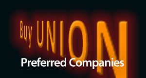 IAM recommended and union-represented business