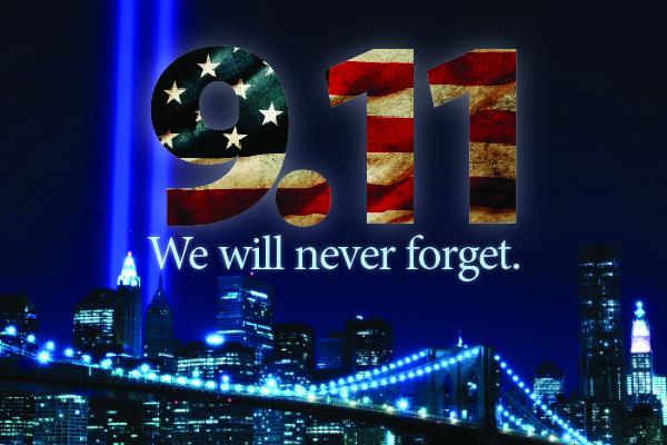 September 11 2001 Field