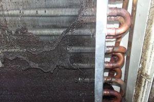 A limpeza do ar é importante?