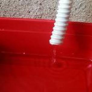 Ar condicionado pigando água pra dentro