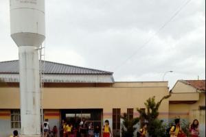 Ar condicionado não funciona nas escolas municipais