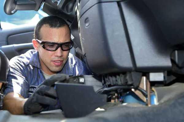 Curso de ar-condicionado automotivo pela internet