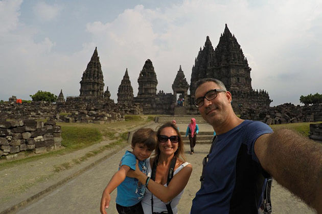 Top 10 Indonesia Family Tours Holiday Packages