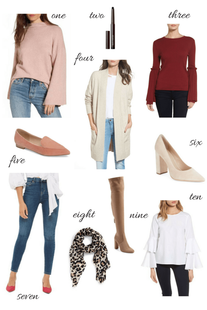 Belle On A Budget: Finds Under $100
