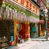 Wandering Yangshuo