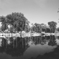 On Lake Ontario
