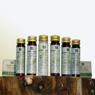 cosmetica eco bio in hotel - Idea srl Vero Ever Green