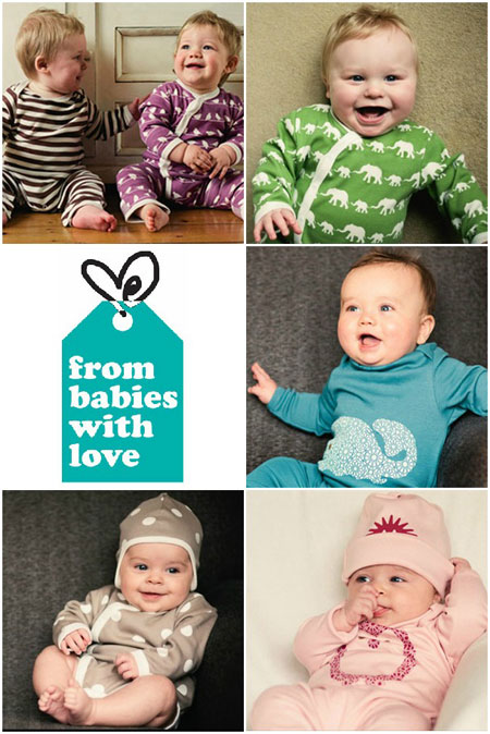 From babies with love vestitini