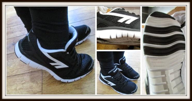 Hi Tec Haraka Running Shoes