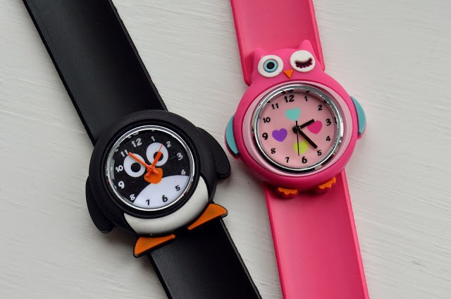 My Doodles watches