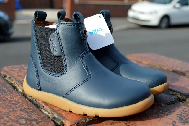 BOBUX OUTBACK BOOTS