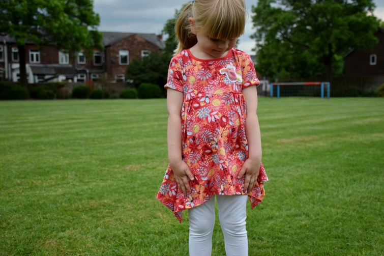 Summer 2017 Nutmeg clothing for kids