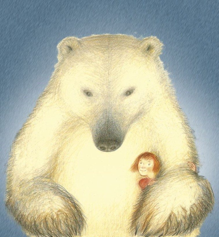 The Bear - Raymond Briggs