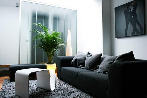 grey-black-home-design