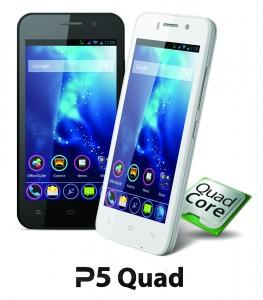 allview-p5-quad