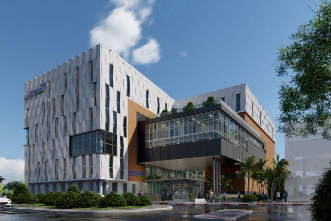 בית חולים חדש יוקם בראשון לציון