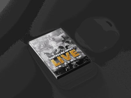 Live in Berlin - DVD