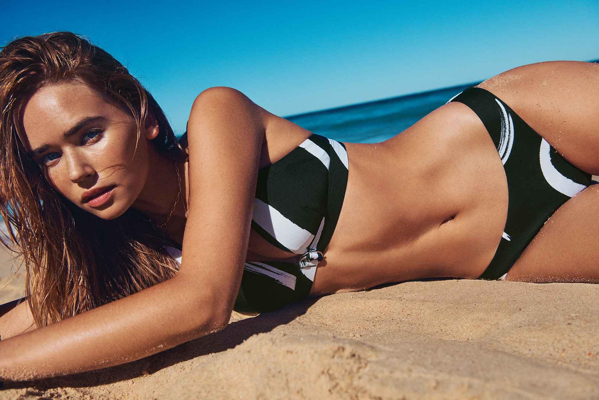 Seafolly 2021 bikini magasin Donostia