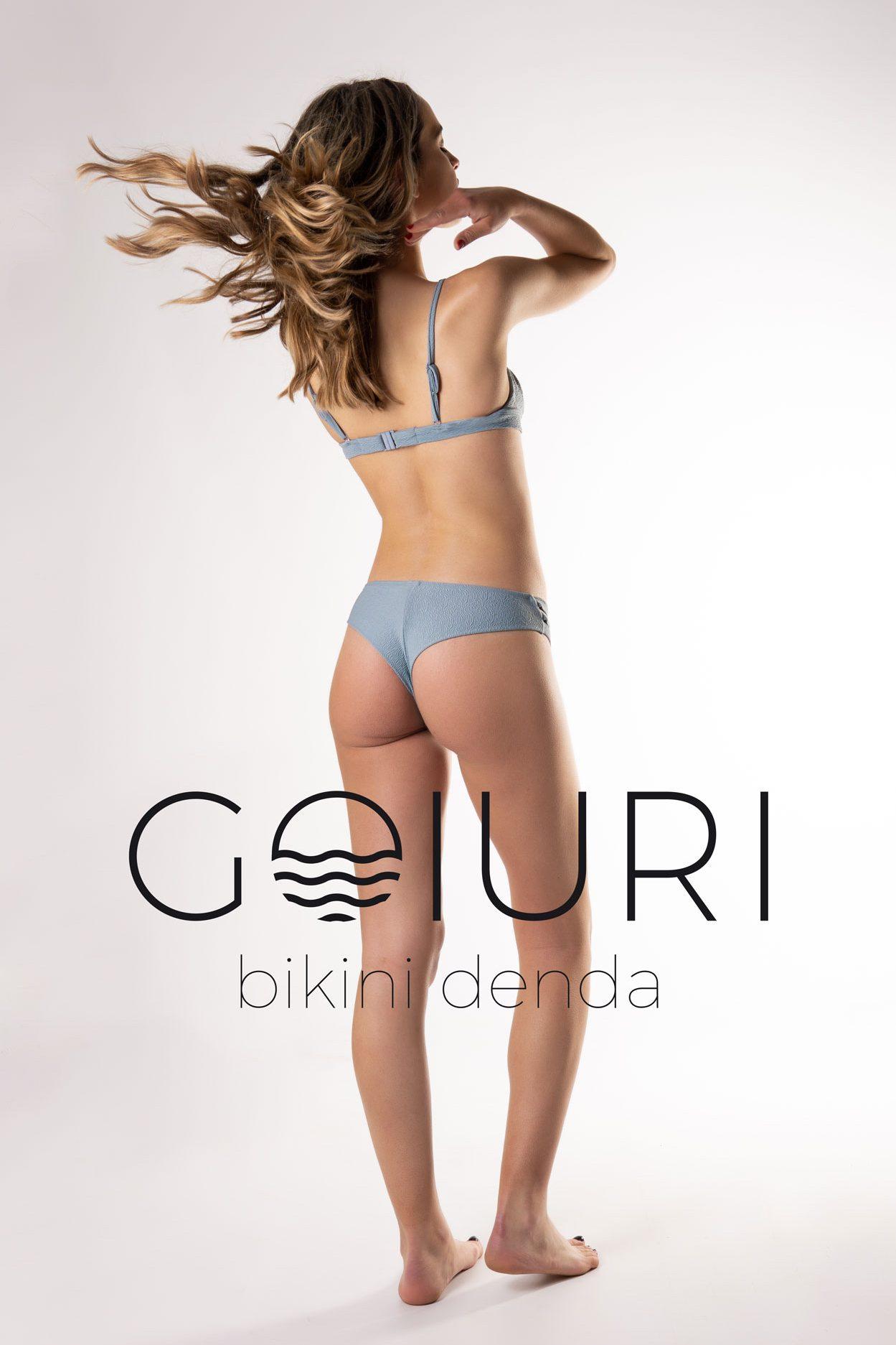 Tienda bikinis San Sebastián colección 2021