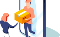 all delivery app