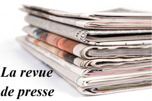 Revue de presses
