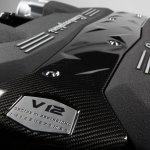 Lamborghini Aventador LP700 V12 Motor