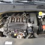 Citroen C-Elysee Motor