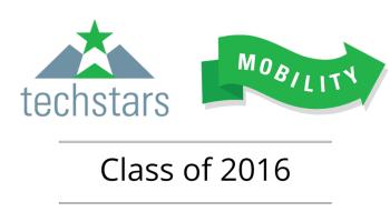 Week 1 of Techstars Mobility in Detroit | GoKid Carpool