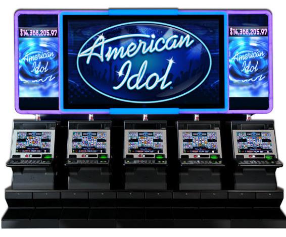 Nerdiest slots om te spelen bij Nederlandse online casino's- American Idol