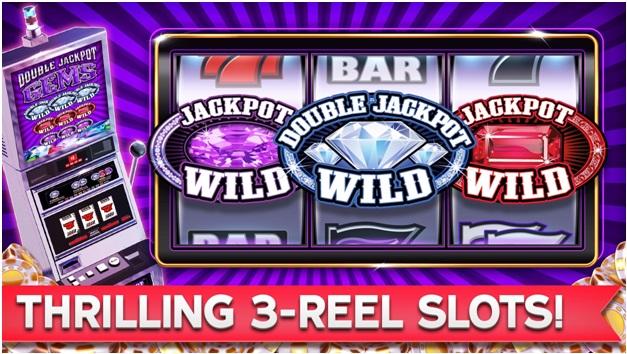 Hoe begin je met het spelen van Super Jackpot Slots Gratis app om Jackpot Slots te spelen