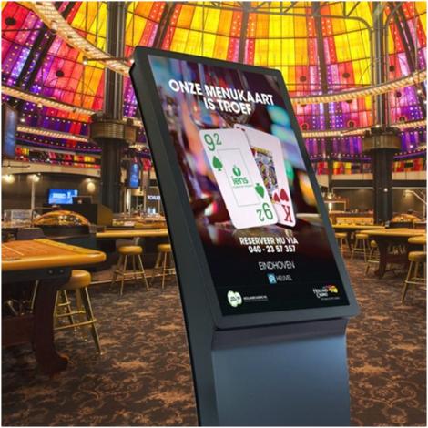 Hoe gebruik je de Holland Casino Favorites app?
