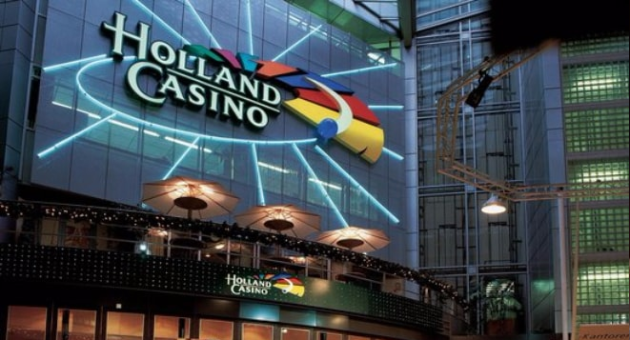 Holland Casino altijd open