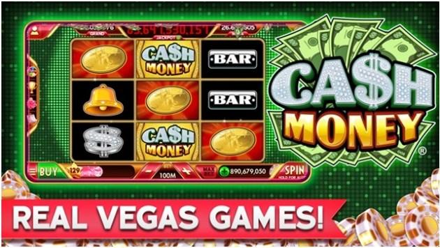 Jackpot Slots om te spelen bij de gratis app Super Jackpot Slots